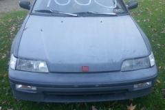 Potential CRX #5 - Front