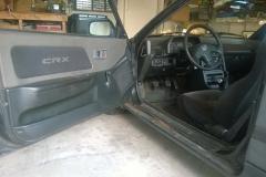 Driver's Side Door