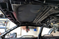 Sunroof Reinstalled