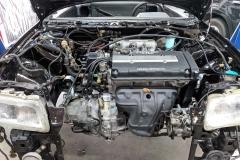 B16A Engine Installation by Innovative MotorworkBs